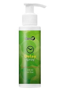 Delay Spray 100ml - Taniej o 49%