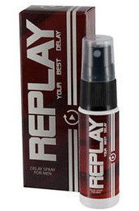 Spray intymny REPLAY - 20ml