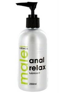 Żel analny Anal Relax 250ml