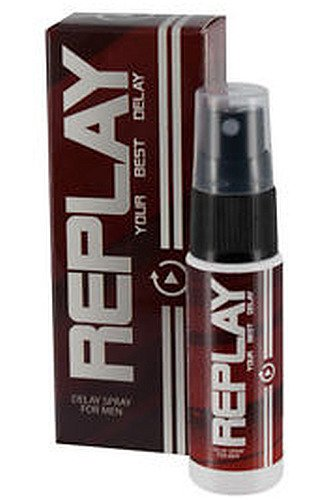 Spray intymny REPLAY - 20ml