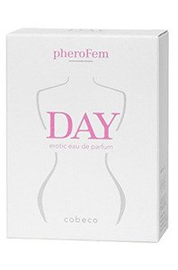 Perfumy z feromonami DAY