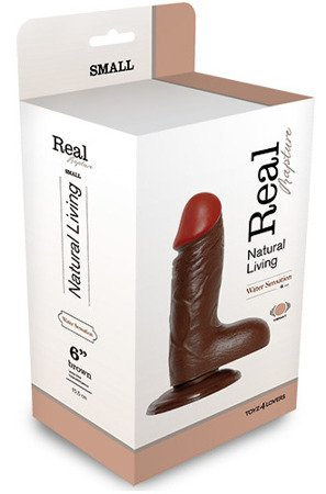 Dildo Natural Living